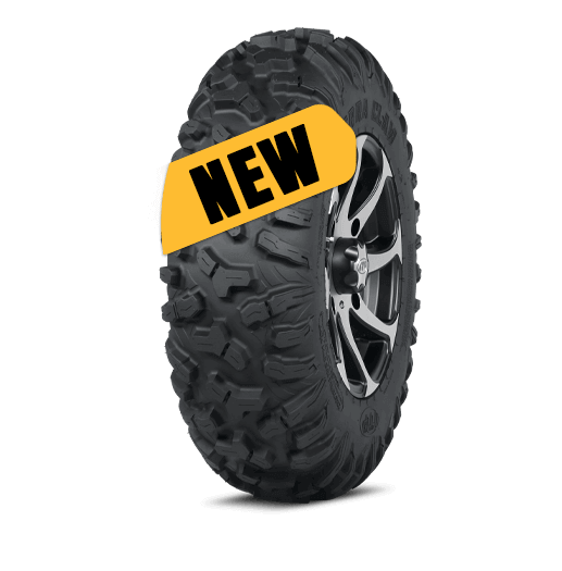 Terra Claw All-Terrain Tire