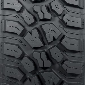Tenacity® Series Tread