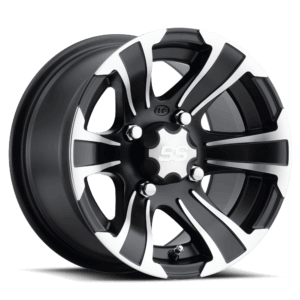 ITP SS Alloy SS312 Wheel Angled View