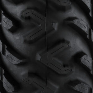 ITP Terra Cross® R/T Tread View