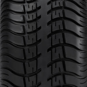 Ultra GT Golf Tire Tread View