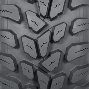 ITP DuraCity® Tread View