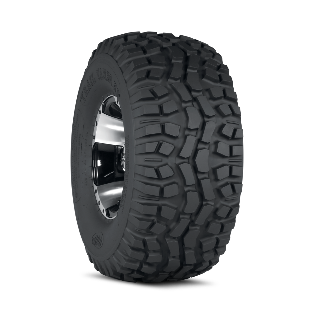 New ITP Trail Tamer HD® tire now available